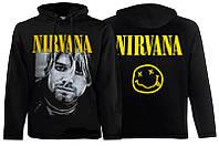 NIRVANA (K.Cobain)