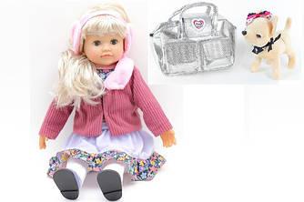 Интерактивные куклы и игрушки