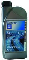 Моторное масло GM Dexos2 Longlife 5W-30 2L