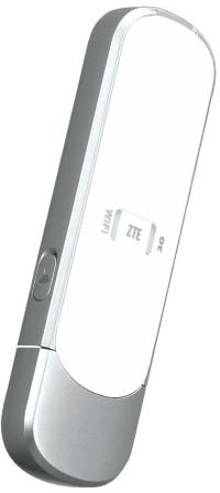 3G Wi-FI роутер ZTE MF70