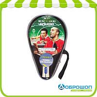 Теннисная ракетка Enebe EQUIPO (1 BAT and BAT COVER)