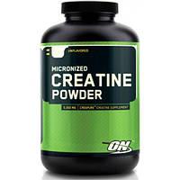 Creatine powder Optimum Nutrition, 600 грамм