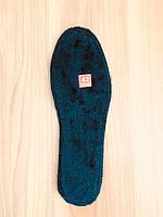 Стельки для обуви зимние