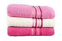 Набор полотенец IzziHome Cotton 70*140 3шт.