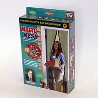 Москитная сетка Magic Mesh, фото 1