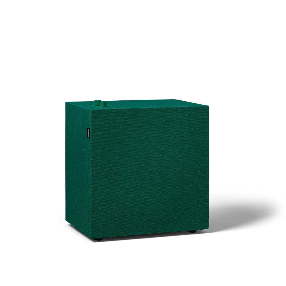 Акустическая система Urbanears Baggen зелёная