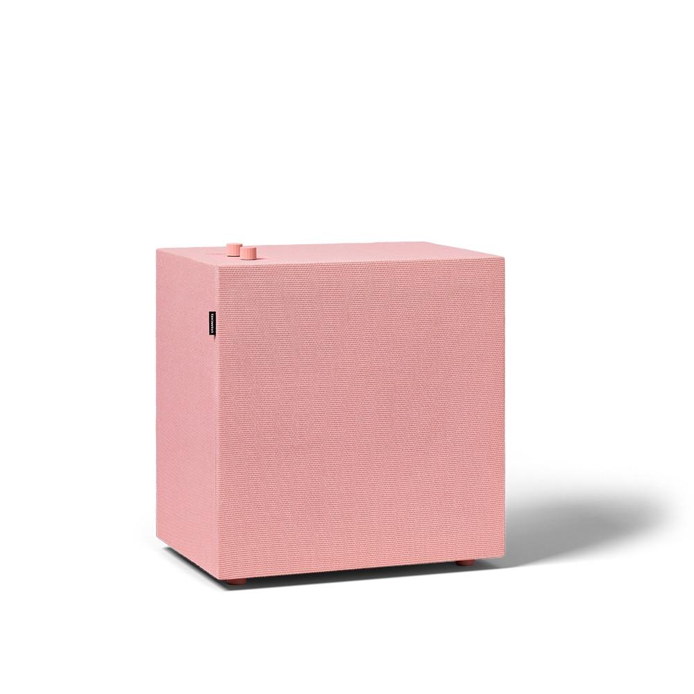 Акустическая система Urbanears Baggen розовая