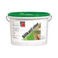 Краска силикатная Baumit Silikat Color, 25 кг