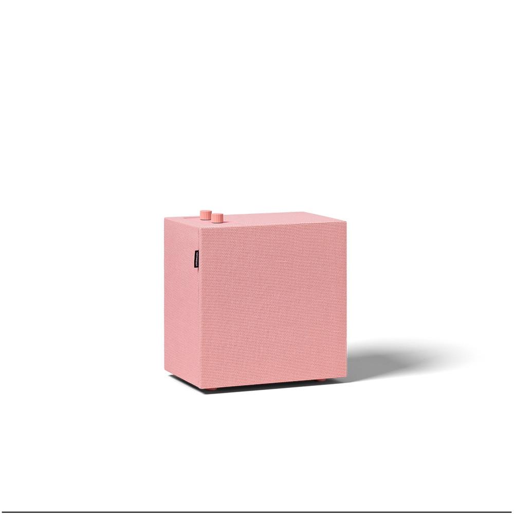 Акустическая система Urbanears Stammen розовая