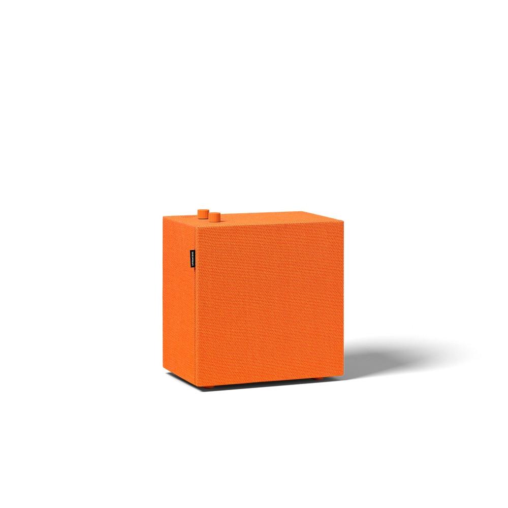 Акустическая система Urbanears Stammen оранжевая