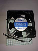 Вентилятор  Tidar RQA13038-HSL 130*130*38,12V