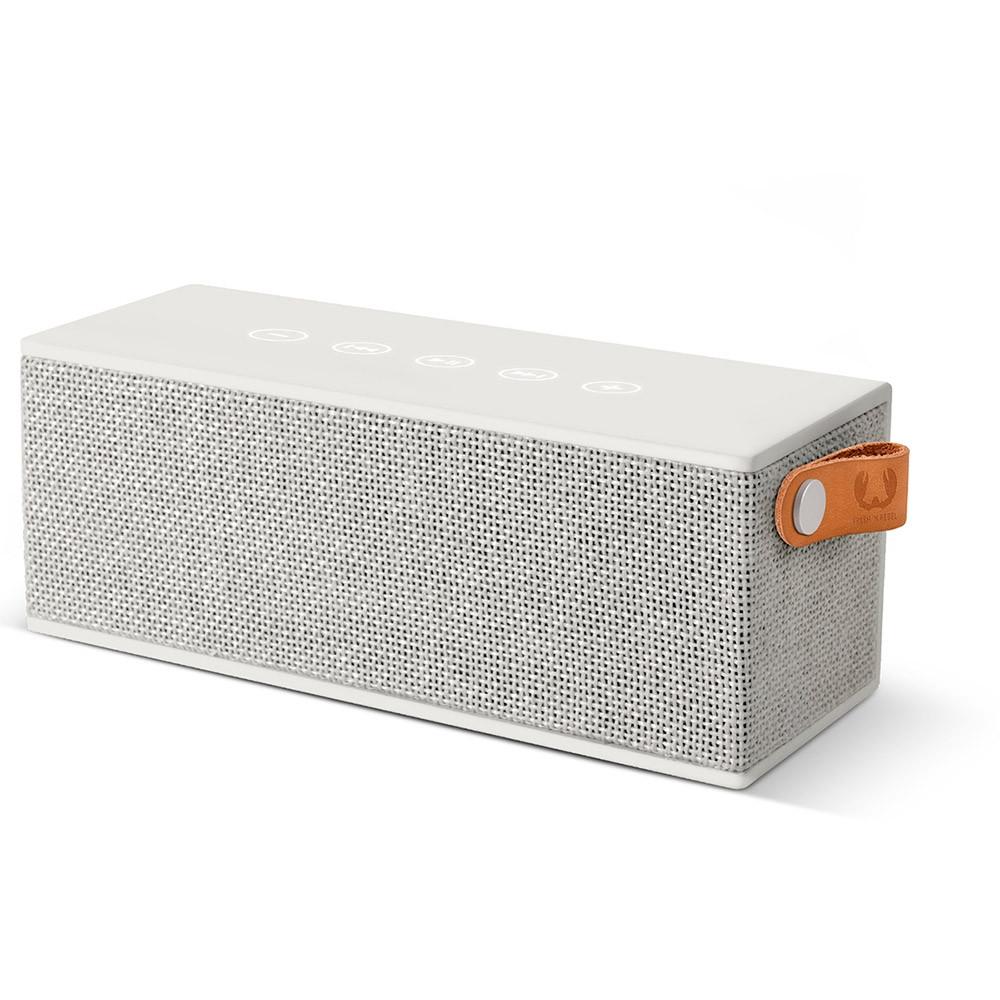 Портативная акустическая система Fresh 'N Rebel Brick белая