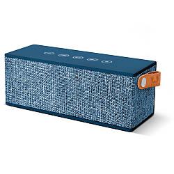 Портативная акустическая система Fresh 'N Rebel Brick синяя