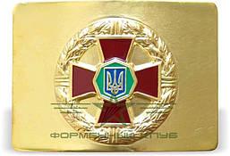 Бляха Национальной Гвардии Украины (красныйкрест).