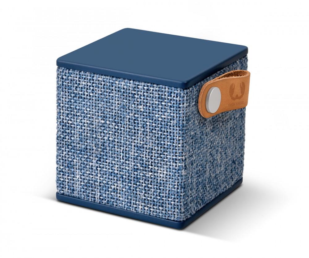 Портативная акустическая система Fresh 'N Rebel Cube Синий