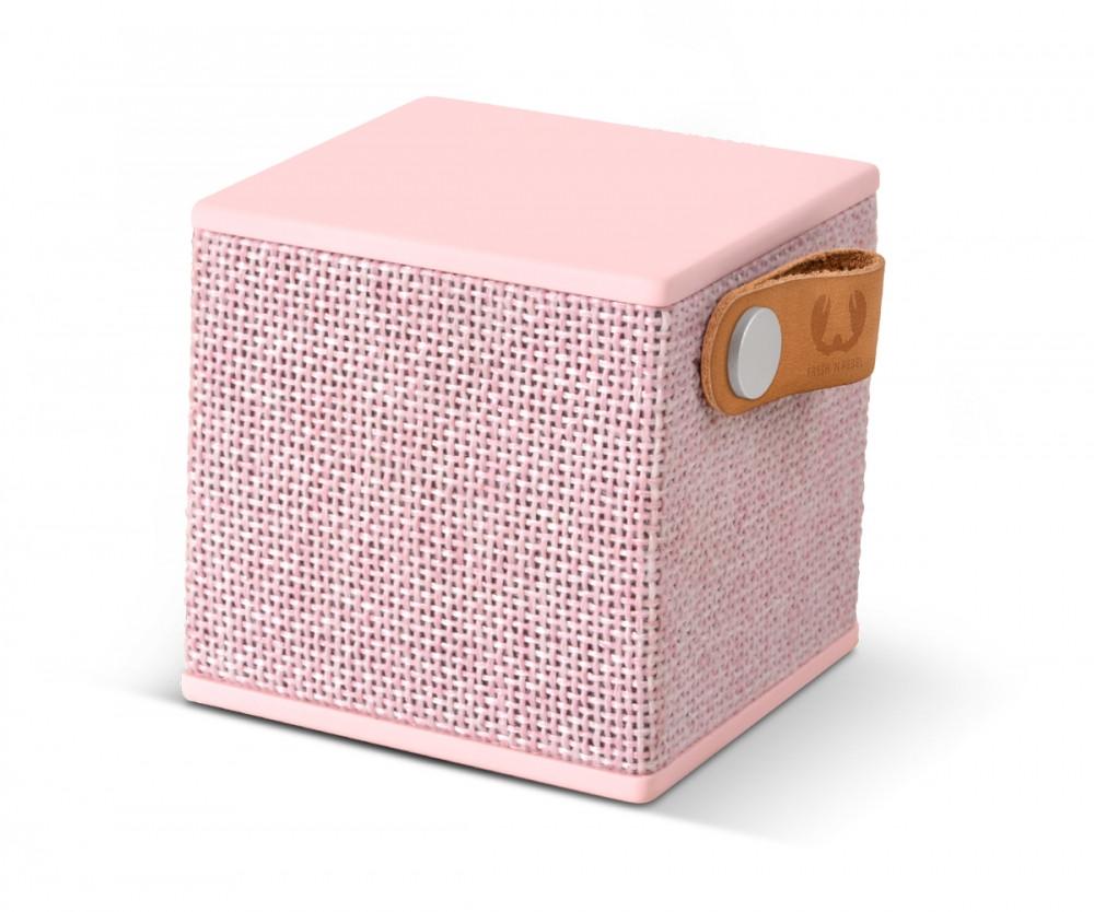 Портативная акустическая система Fresh 'N Rebel Cube Розовый