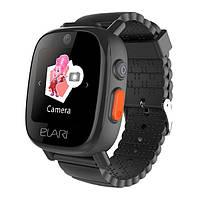 Смарт-часы детский Elari FixiTime3 Black (ELFIT3BLK)
