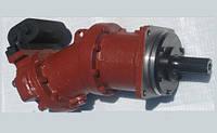 Нерегулируемый аксиально-поршневой насос-мотор МН 250/100