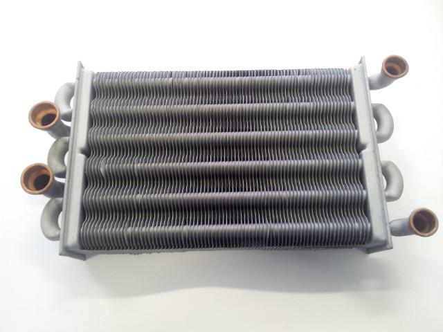 Купить битермический теплообменник аристон теплообменник ferroli domina f24e купить