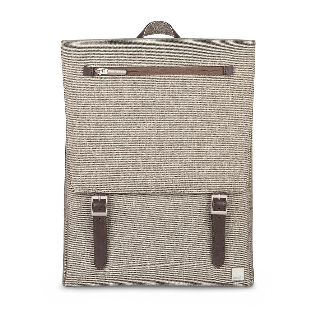 Рюкзак Moshi Helios Lite для ноутбуков 13' бежевый