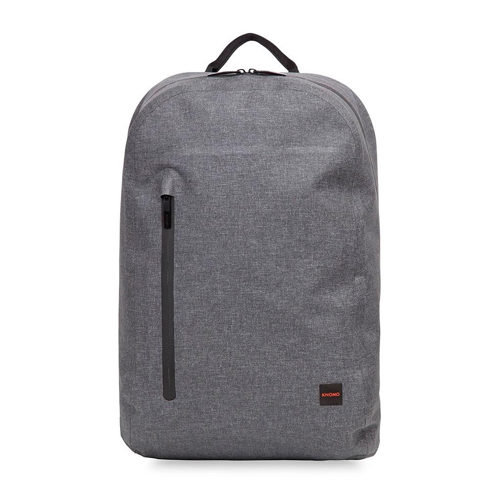 """Рюкзак Knomo Harpsden для ноутбуков 14"""" серый"""