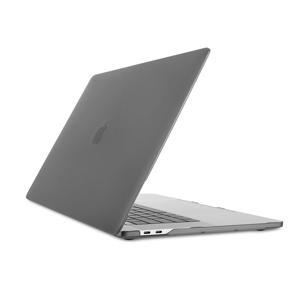 """Чехол-накладка Moshi iGlaze для MacBook Pro 15"""" with Touch Bar чёрный"""