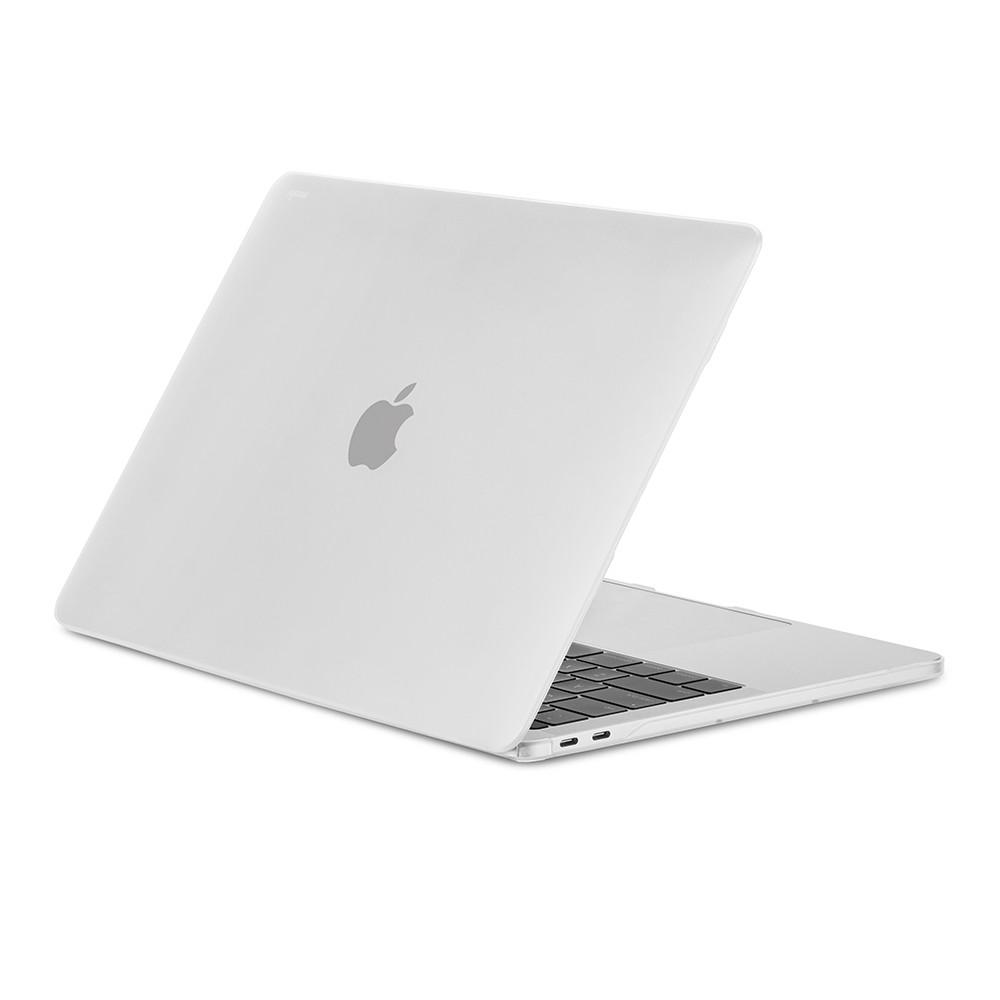 """Чехол-накладка Moshi iGlaze для MacBook Pro 13"""" with Touch Bar прозрачный"""