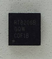 Микросхема Richtek RT8206BGQW (Original)