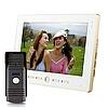 Комплект видеодомофона KCV-A1010-MC90