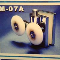 Ролик для душевой кабины М-07А