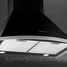 Кухонная вытяжка Pyramida KM 60 , фото 3