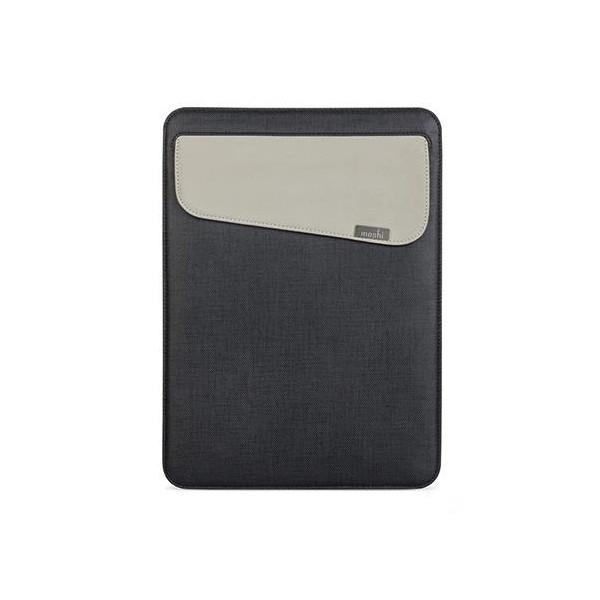 "Чехол-карман Moshi Muse 12 для Apple MacBook 12"" чёрный"