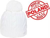 Шапка женская теплая зимняя Meteor 4F (original) Польша