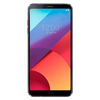 Мобильный телефон LG G6 32GB Black (LGH870S.ACISBK)