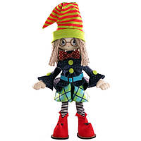 Набор для создания текстильной каркасной куклы Андерс арт.К1069