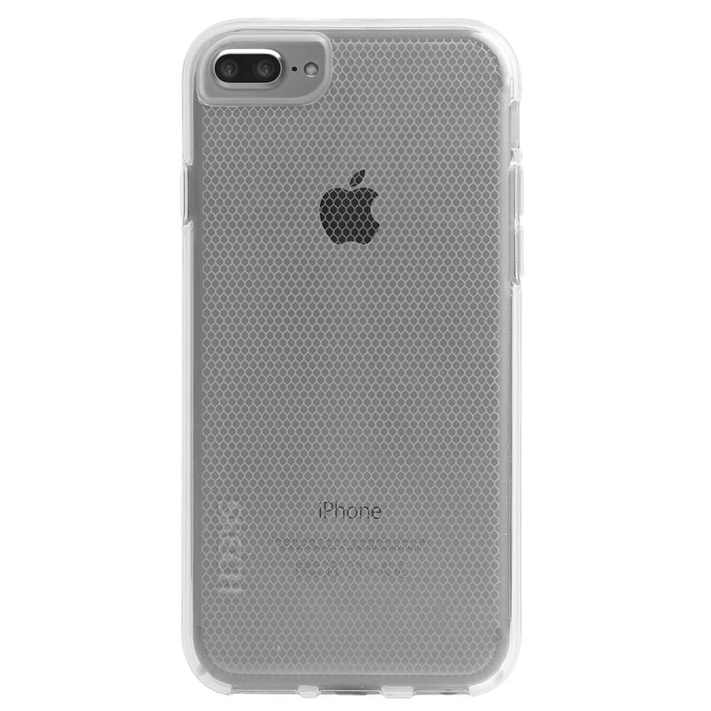 Чехол-накладка Skech Matrix для Apple iPhone 7 Plus/8 Plus прозрачный