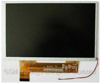 "Дисплей Prestigio MultiPad PMP5588C    8"" TAB"