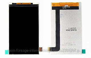 Дисплей Prestigio MultiPhone 4055 Duo