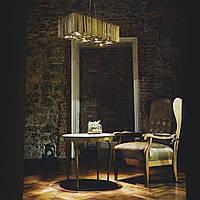 Люстры потолочные, светильник потолочный, светильник светодиодный, люстра из дерева, LED лампа, 10.000 ВС