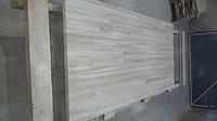 Мебельный щит ясень срощенный 28мм AВ 28*650*3000 мм