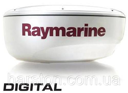 "Цифровой радар Raymarine RD418D 4kW 18"""