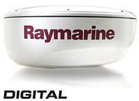"""Цифровой радар Raymarine RD418D 4kW 18"""", фото 1"""