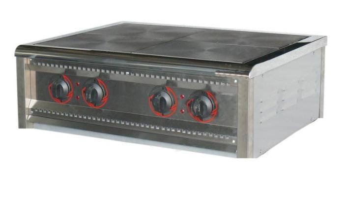 Плита электрическая настольная ПЕ-н4Ч  Арм-Эко