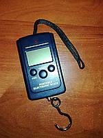 Электронные цифровые весы кантер WH-A (до 50 кг)
