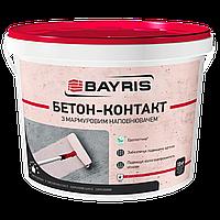 Грунтовка «Бетон-контакт» «Bayris» Байрис