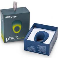 Эрекционное виброкольцо - We-Vibe Pivot