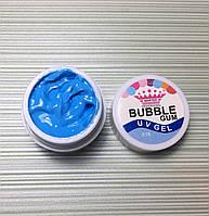 Гель-жвачка Bubble Gum, Master Professional №16, васильковый, 5 г