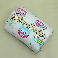 Подушка для кормления ребенка - 03