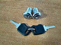 Замки (личинки) с ключами новый образец для Газель бортовая