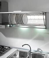 Універсальна сушка для посуду. Inoxa. Італія